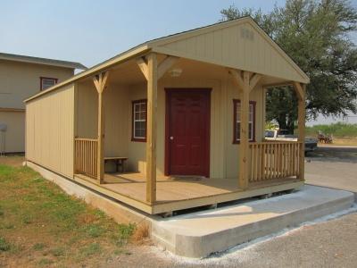 Genial Casa Monte Lodge In Carrizo Springs, Texas Derksen Buildings