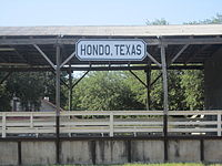 Hondo, Texas Portable Buildings Hondo, TX station