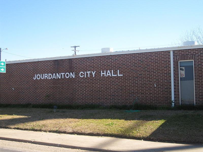 Jourdanton Texas