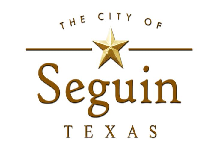 Seguin, Texas Star logo