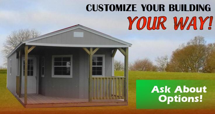 Custom Build Outs Derksen Buildings Custom Builds